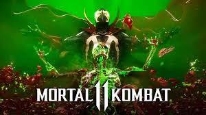 Mortal Kombat 11 Crack Full PC Game CODEX Torrent Free Download