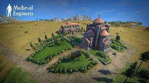 Medieval Engineers Crack CODEX Torrent Free Download Full PC +CPY