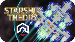 Starship Theory Crack Free Download PC +CPY CODEX Torrent Game
