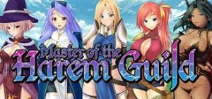Master of the Harem Guild Crack Full PC +CPY Free Download Game
