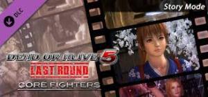Dead or Alive 5 Last Round v1.10 Crack CPY Free Download