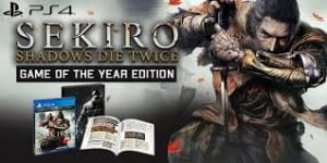 Sekiro Shadows Die Twice Update v1.04 Crack Codex Free Download