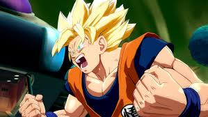 DRAGON BALL Fighter Z CRACK FULL PC GAME FREE DOWNLOAD