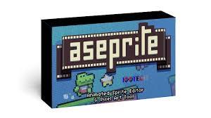 Aseprite Crack CODEX Torrent Free Download PC +CPY Game