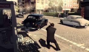Mafia II Definitive Edition Crack Codex Free Download Game 2021