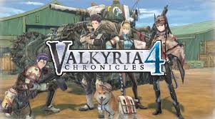 Valkyria Chronicles 4 Crack Full PC+ CPY Game Free Download