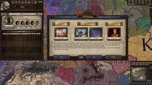 Crusader Kings II Holy Fury Update v3 3 0 Crack Codex Free Download