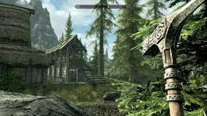 The Elder Scrolls V Skyrim Special Edition Crack PC Free Download