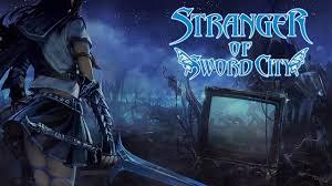 Stranger of Sword City Crack CODEX Torrent Free Download PC +CPY
