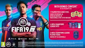 FIFA 19 Crack CODEX Torrent Free Download PC +CPY Game
