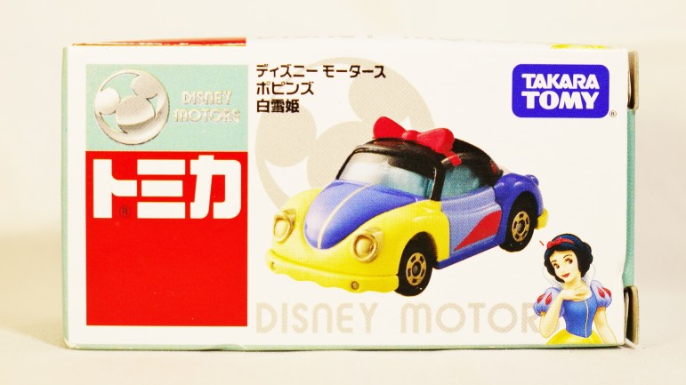 TOMICA-Disney-Princess-Snow_White-Poppins Beetle-Blue-7