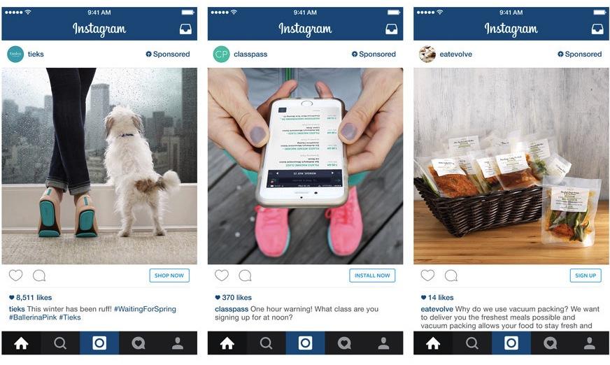 sukses promosi jualan di instagram