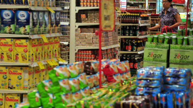 Strategi Bisnis Retail