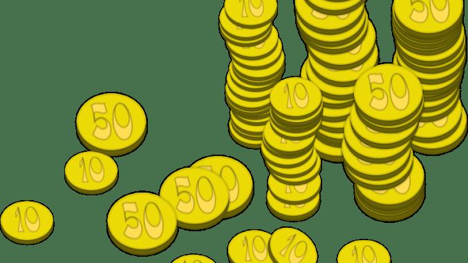 Cara Untung Besar dengan Modal Kecil