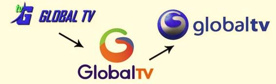 [img.3] Perubahan Logo Perusahaan Indonesia Global TV