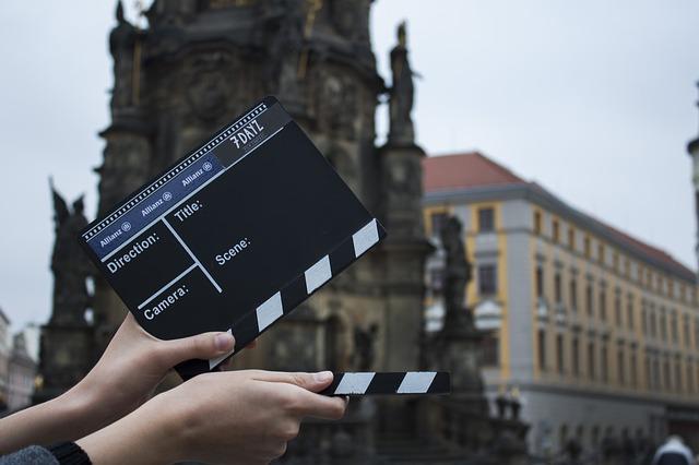 Film sebagai sumber Inspirasi