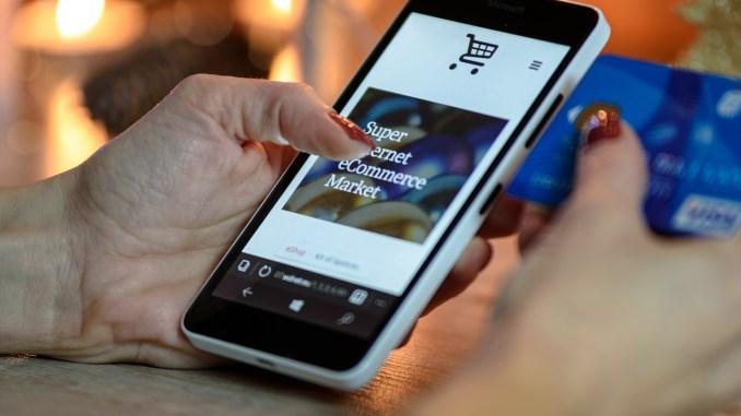[img.1] Aplikasi Jual Beli Online
