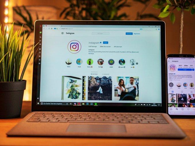 [img.1] Tips Promosi di Instagram 2021