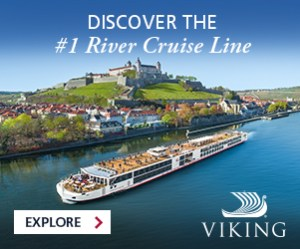 Viking River and Ocean Cruises