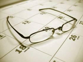 foto calendario vacaciones