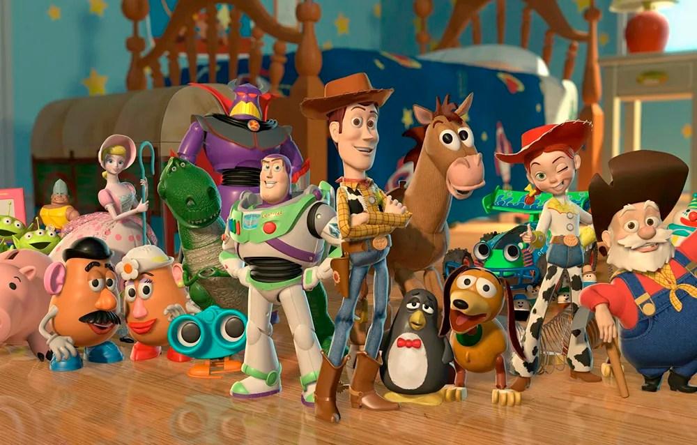 Toy Story 4 supuestamente tiene una escena gay y los cristianos están furiosos