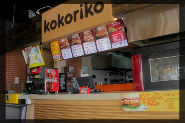 Kokoriko - Chía