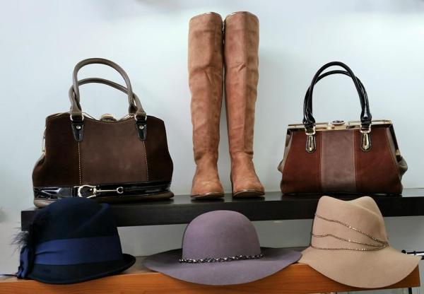 La Mercaderia Fashion - Chía