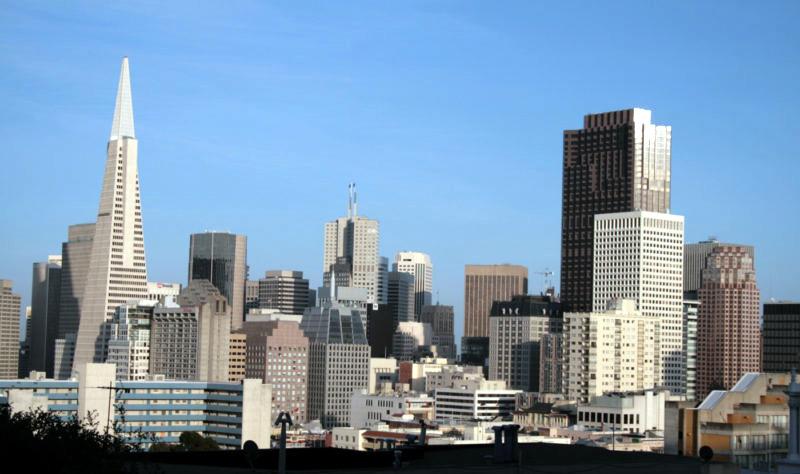 San-Francisco-Financial-District