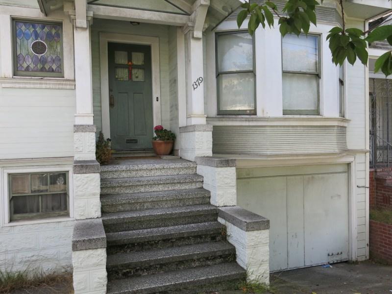 12th Avenue single family house