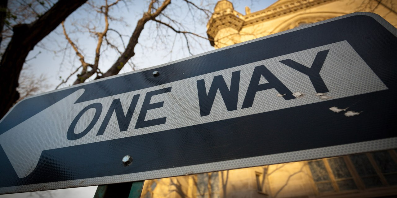 The Complete Case For Turning One-Way Streets To Two-Way