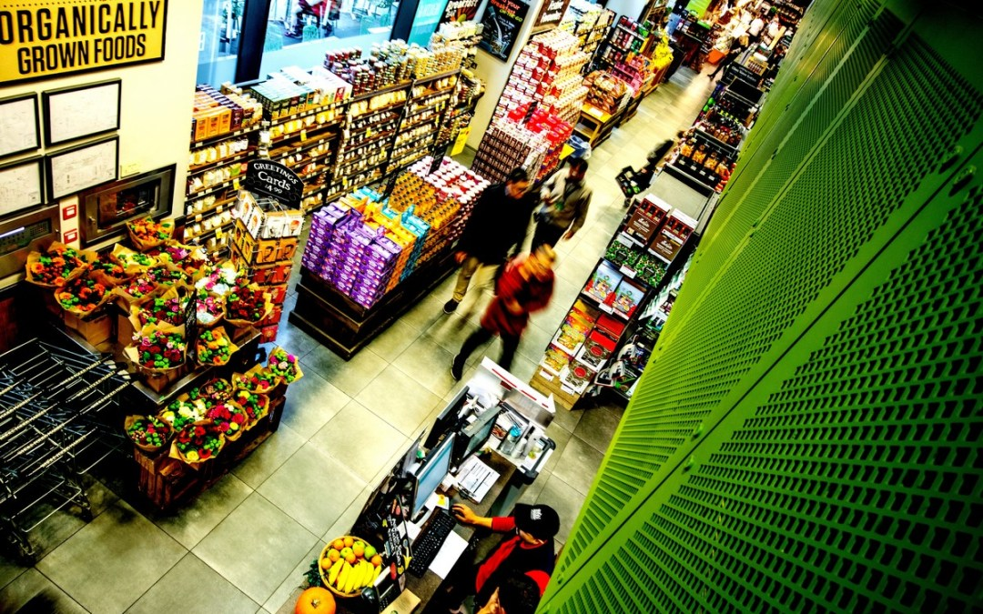 How to Choose the Best Grocery Store POS System