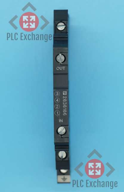 Phoenix Contact TT-2-PE-24DC 2838186 Surge Protection Device