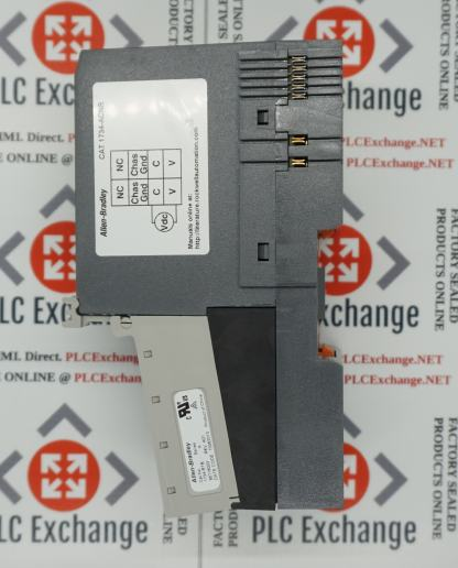 Allen-Bradley 1734-ACNR POINT I/O, Network Adapter, ControlNet