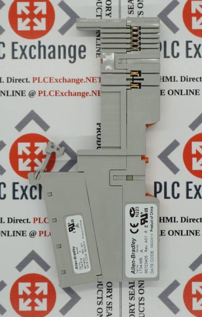 Allen-Bradley 1734-TB POINT/IO Terminal Base