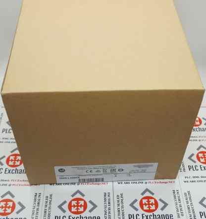 Allen-Bradley 5069-L306ER CompactLogix Processor