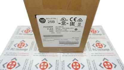 Allen-Bradley 25B-D2P3N104 PowerFlex 525 Drive (1 HP)