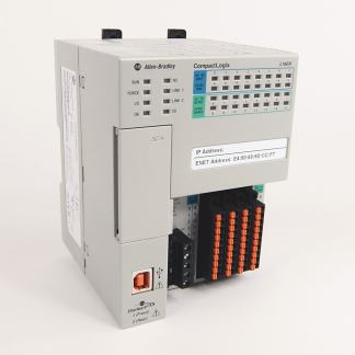 Allen-Bradley 1769-L16ER-BB1B CompactLogix 5370 L1 Controller