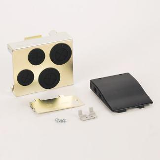 Allen-Bradley 25-JBAB PF520 Series NEMA/UL TYPE 1 Kit - Frame B