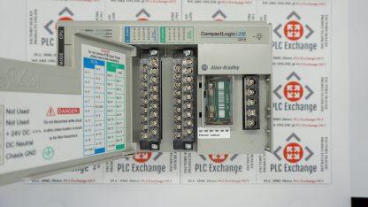 Allen-Bradley 1769-L23E-QB1B CompactLogix Packaged Controller