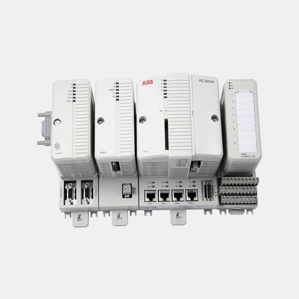 ABB AC 800M controller