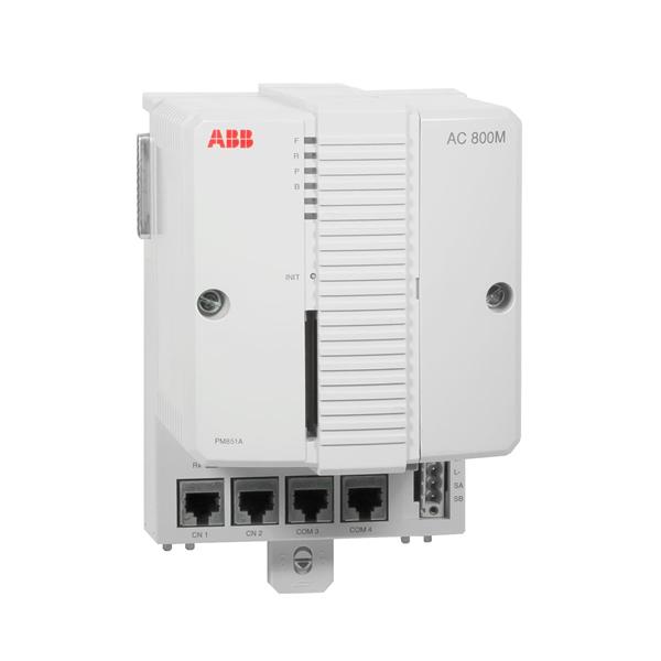 ABB PM851K01