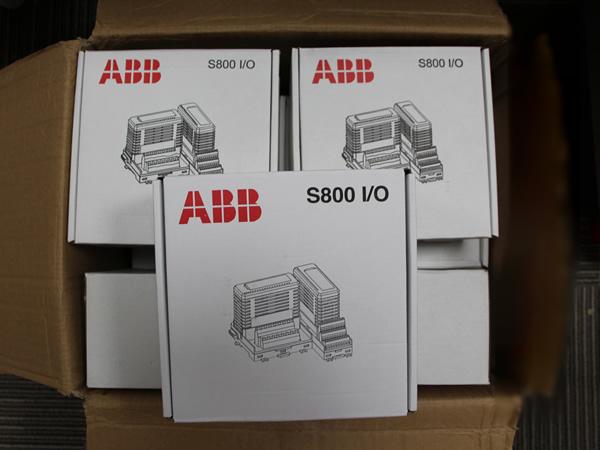New arrival ABB DI818, CI840A, TU847, SD833, TU814V1