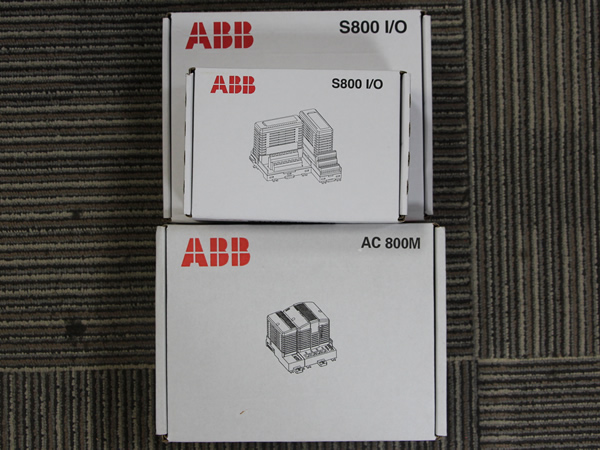New arrival ABB TU849 and TB826 Modulebus, SB822 Rechargeable battery unit