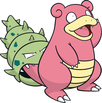 Image result for slowbro