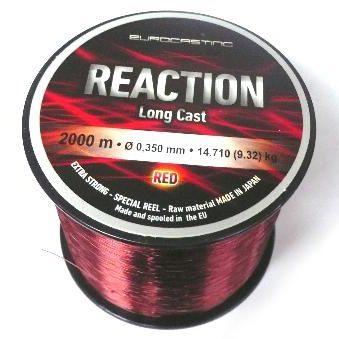 tubertini reaction long cast red