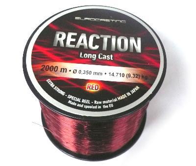 Tubertini Reaction Longcast