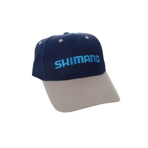 Gorra Shimano - azul marino