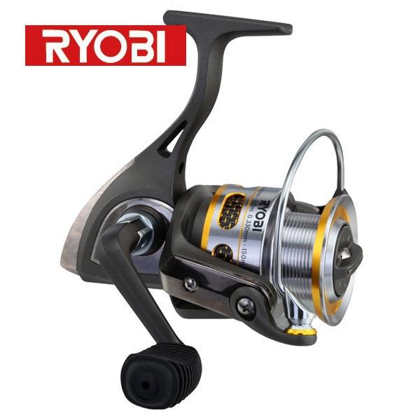 Ryobi Oasys 4000 - Carrete de Tubertini