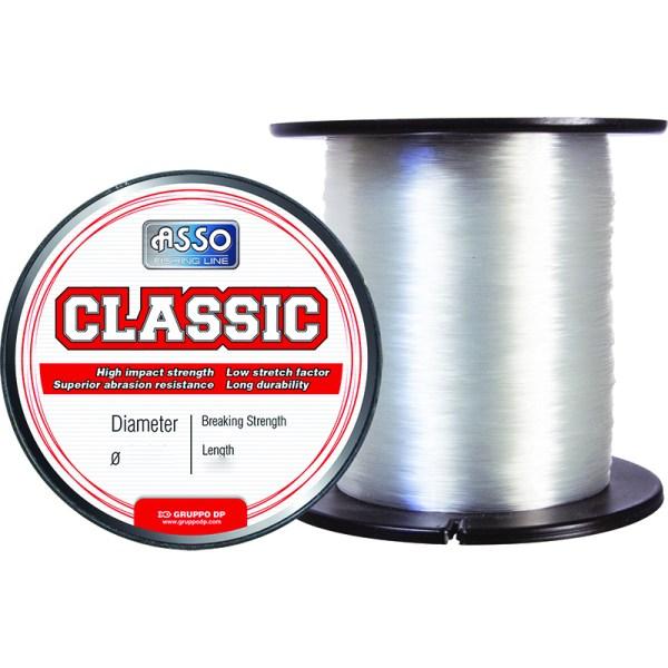 Hilo industrial ASSO CLASSIC