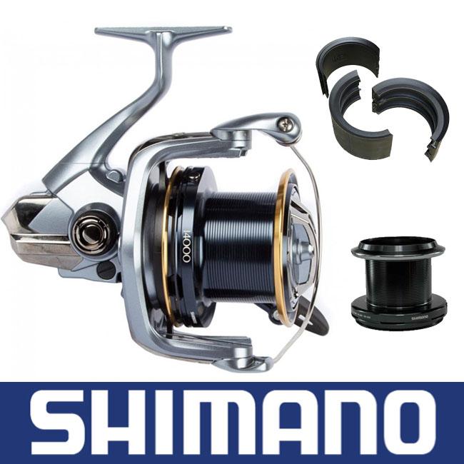 Shimano Power Aero 14000 XSB